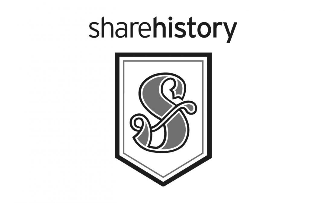 Sharehistory